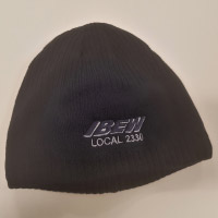 toque navy